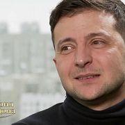 Зеленский о том, ревновала ли его жена к Алене Шоптенко
