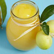 Как приготовить лимонный курд