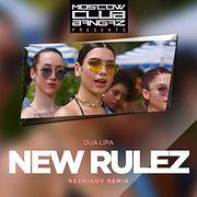 Dua Lipa - New Rules (Reznikov Remix)