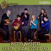 Celtic Music Instrumental Study Aid #393
