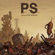 DJ Iridium - PS (Mix) (01-08-16)