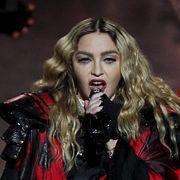 Мадонна и другие звезды, которые сошли с ума из-за диет