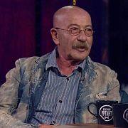 Александр Розенбаум о чистоте в Петербурге.  Вечерний Ургант. 19.06.2019