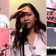 MANIZHA live. Большой концерт на Дожде