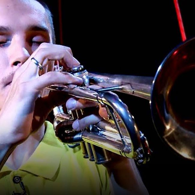 Антоха МС: первый большой концерт на ТВ