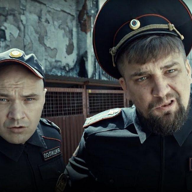 «Скрепы». Шым рассказывает о новом клипе «Касты»