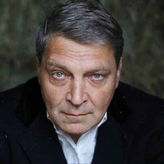 Александр Невзоров об ампутации России у всего остального мира