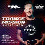 DJ Feel - TranceMission (10-09-2019)