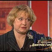 Талызина: Я женщина старой, советской формации