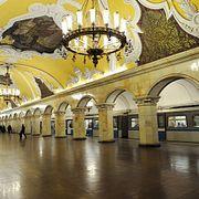 Байки и поверья московского метро