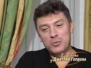 Немцов о Коржакове