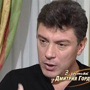 """Немцов: Черномырдин сказал Березовскому: """"А что я могу с Немцовым поделать? Он преемник"""""""