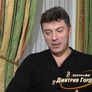 Немцов о своем участии в советской программе звездных войн