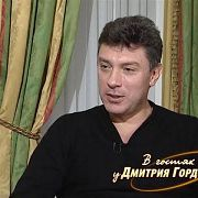 Немцов: Поздравляя советский народ с Новым годом, президент США Рональд Рейган плакал