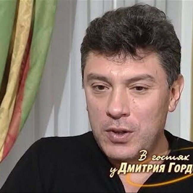 Немцов: Путин — как еврей: хочет уйти, но при этом остаться