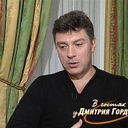 Немцов: Губернатором я работал в детстве — в 31 год