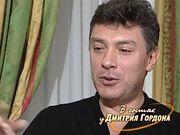 Немцов: На свою первую избирательную компанию я потратил тысячу долларов