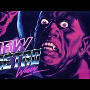 The Horrortape Vol. 5 | NRW Halloween Mixtape | 1 Hour | Retrowave/ Darkwave/ Electro |