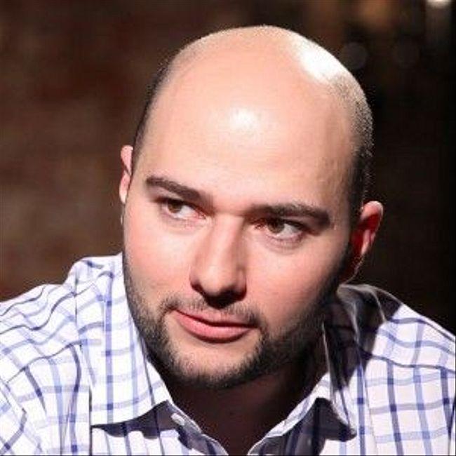 №50. Виктор Сартаков-Коржов (хлебопекарня «Коржов»). Бизнес на багетах по 50 рублей