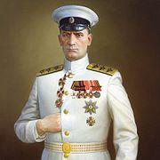 Адмирал Александр Колчак. Часть 1