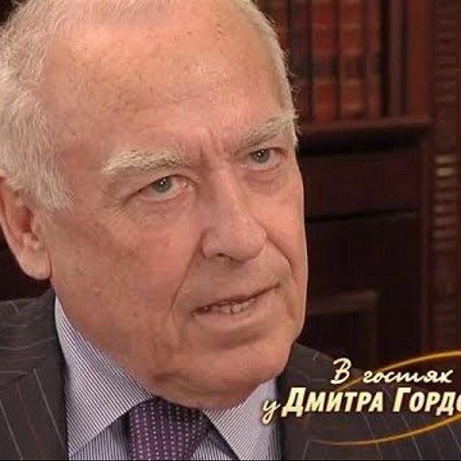 """Черномырдин: Ельцин спрашивал: """"Почему книжку афоризмов не издадите?"""""""