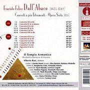 crypt 077 : Даль Абако Эваристо Феличе
