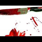 Ричард Адамс - Нож