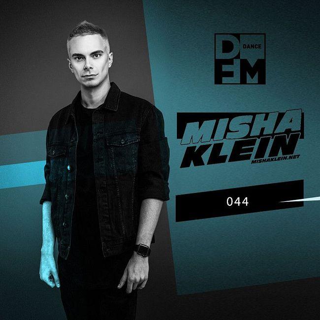 Misha Klein - KLEINTIME #44