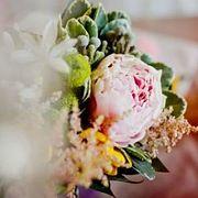 Цветы для невесты и не только