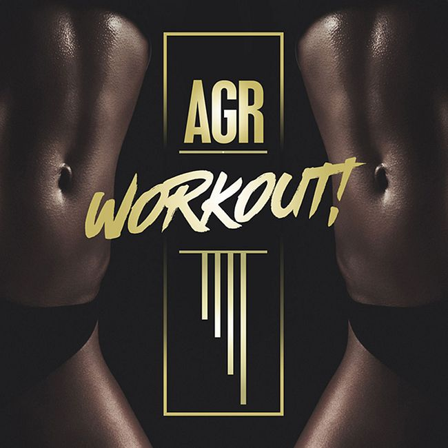 AGR Workout Episode #36   The must have podcast for running, workouts and fitness
