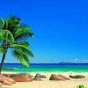 Солнечный пляж (2)  (слайдкаст)