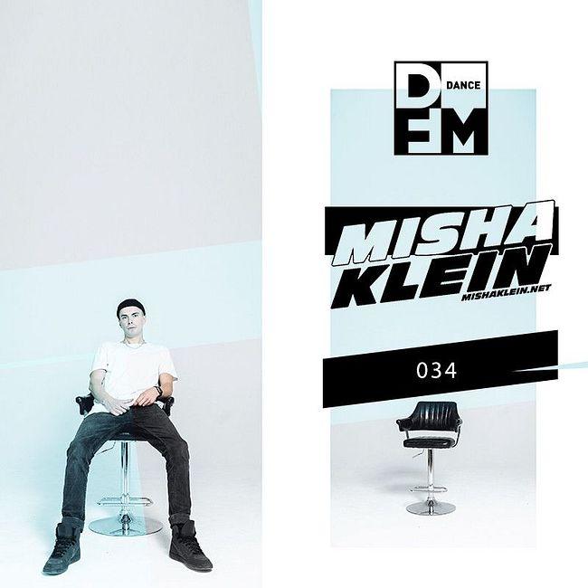 Misha Klein - KLEINTIME #34