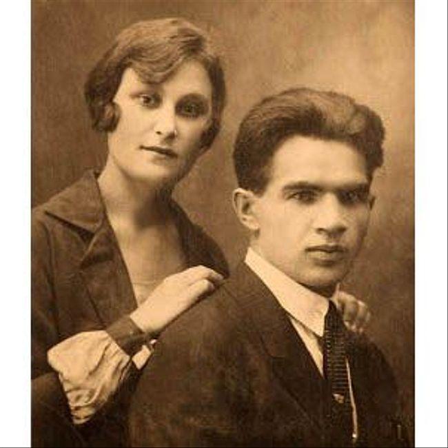 Семейные истории: Василий и Валентина Чуйковы