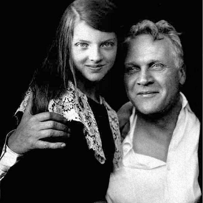 Федор и Мария Шаляпины