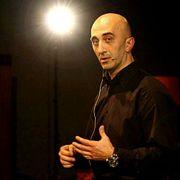 12. Армен Петросян. Как реализовать большую цель в маленьком городе?