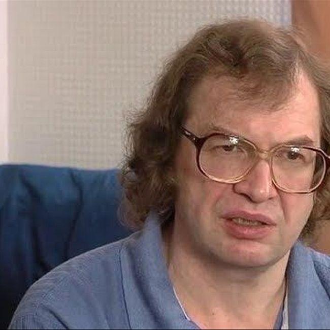 """Мавроди: После диагноза """"рак печени"""", я решил через три месяца покончить жизнь самоубийством"""