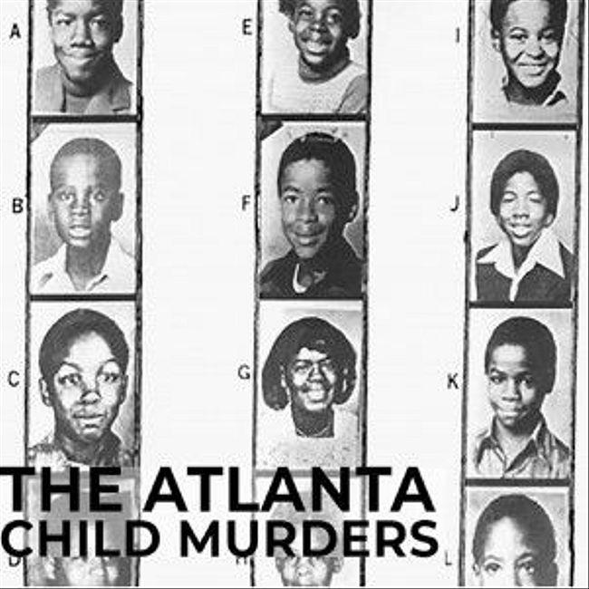 Серийные убийства подростков в Атланте #1