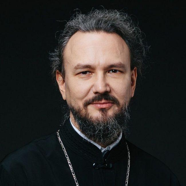 Мф., 96 зач., XXIII, 29-39 (прот. Павел Великанов)