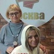 Ирина Салтыкова: Горжусь своей дочерью на 100 %