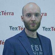 Константин Рудов, главный редактор блога Текстерры