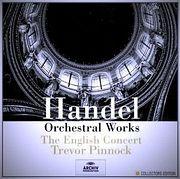 crypt 008 : George Frideric Handel