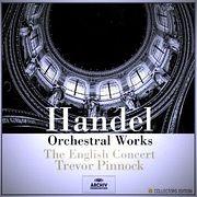 crypt 003 : George Frideric Handel