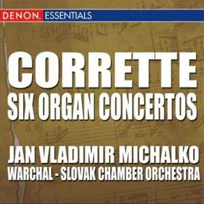 crypt : 059 Michel Corrette