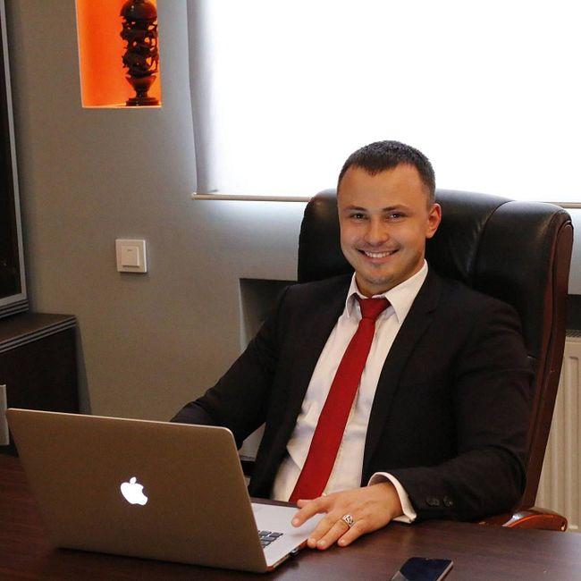 Дмитрий Грохольский
