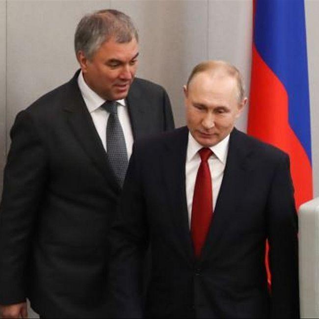 Лицом к событию. Путин пошел на пожизненное - 10 марта, 2020