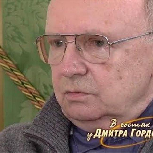 Мягков о Евстигнееве и Борисове