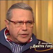 Петросян о том, почему перестал читать лекции в ГИТИСе