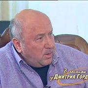 Коржаков о генерале Лебеде