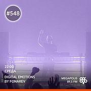 Fonarev - Digital Emotions #548