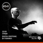 Fonarev - Digital Emotions # 541